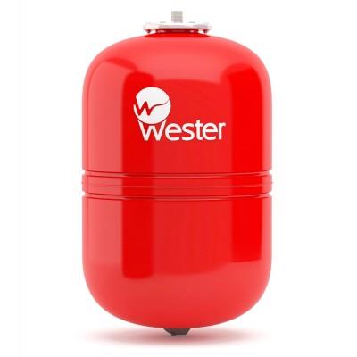 Бак мембранный для отопления Wester WRV 8