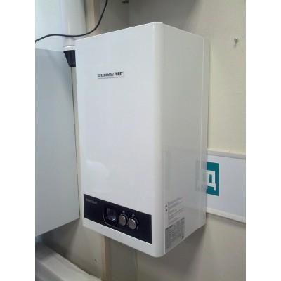Газовый котел KENTATSU NobbySmart 12-2CSF