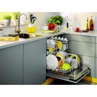 Бытовые посудомоечные машины: мифы, преимущества и виды