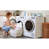 История и функционал автоматических стиральных машин
