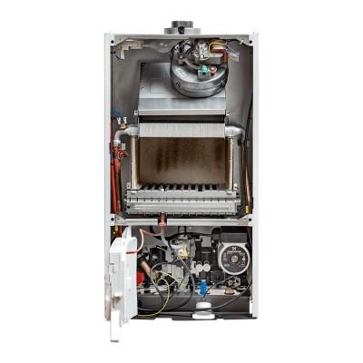 Газовый котел BAXI ECO-4s 18 F