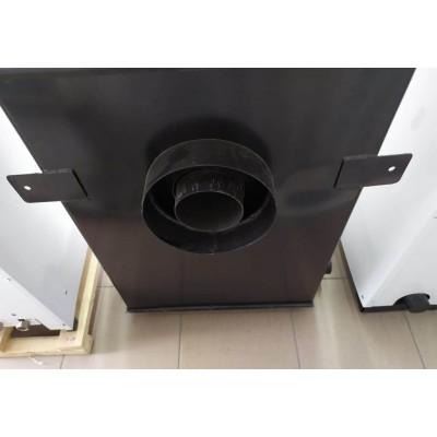 Газовый котел ORSO КСГВ-17.5С(Парапетный)