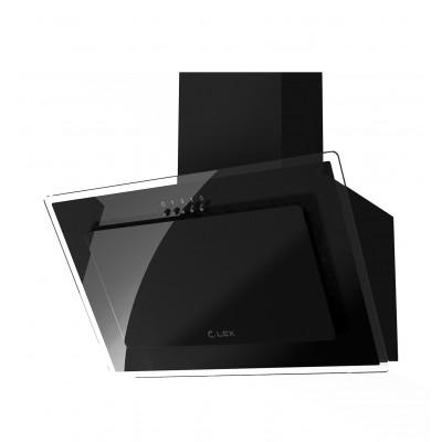 Вытяжка LEX MIKA G 600 BLACK