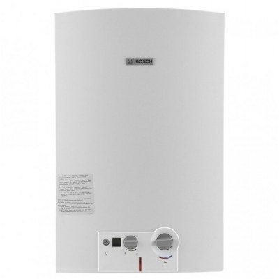 Газовая колонка Bosch WRD-10-2