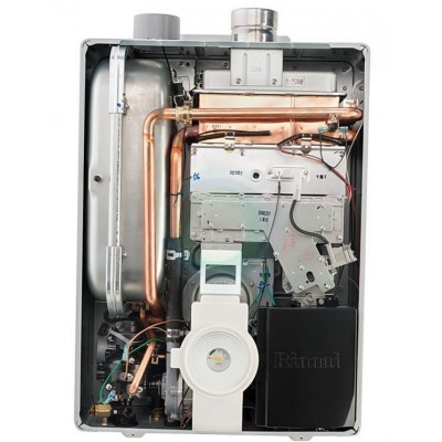 Газовый котел Rinnai BR-R30 (RB 257RMF)