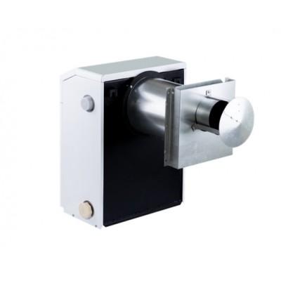 Газовый котел КСГ3-10E(Парапетный)