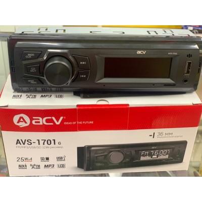 Автомагнитола ACV AVS-1701G
