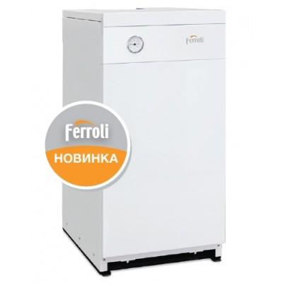 Газовый котел Ferroli Torino 20