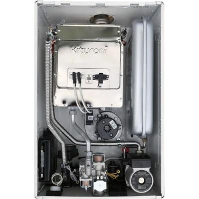 Газовый котел KITURAMI World Alpha-25